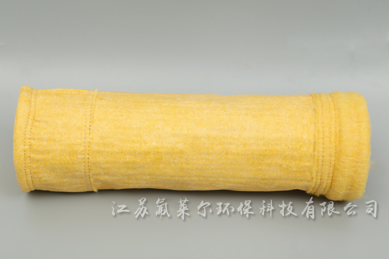覆膜针刺毡p84混纺